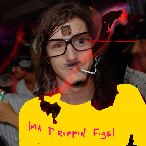 Strangermusic's avatar