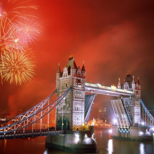 London Bridge Sounds's avatar