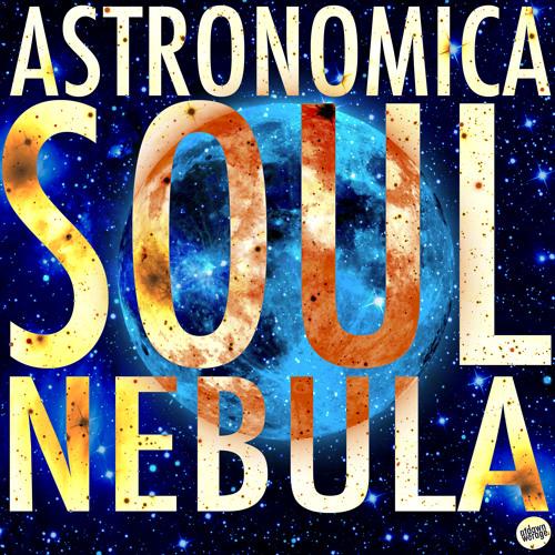 ASTRONOMICA's avatar