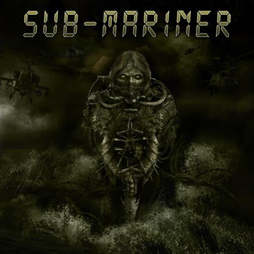 Sub-Mariner's avatar