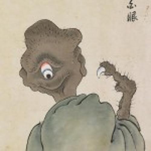 Cloudmonstr's avatar