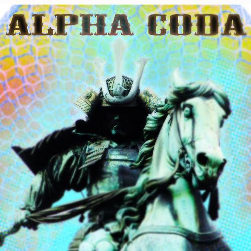 ALPHA CODA's avatar