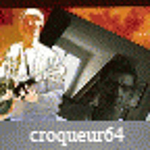 croqueur64's avatar