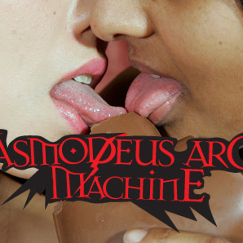 Asmodeus Arc Machine's avatar
