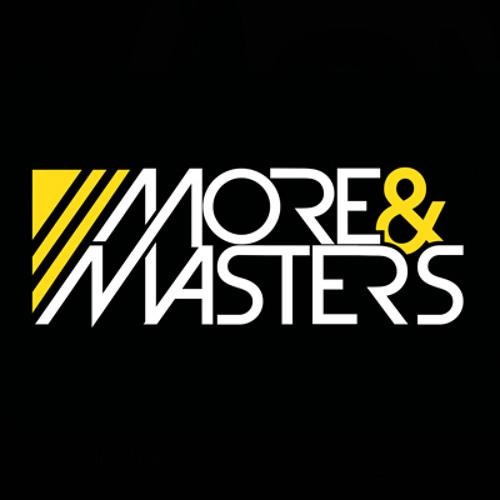 MoreMasters's avatar