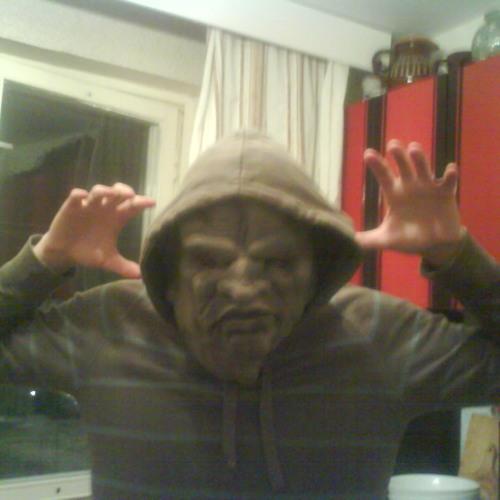 Grimey Vik's avatar