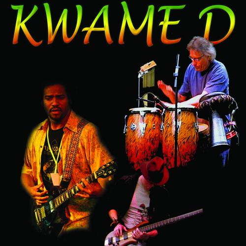 Kwame D's avatar