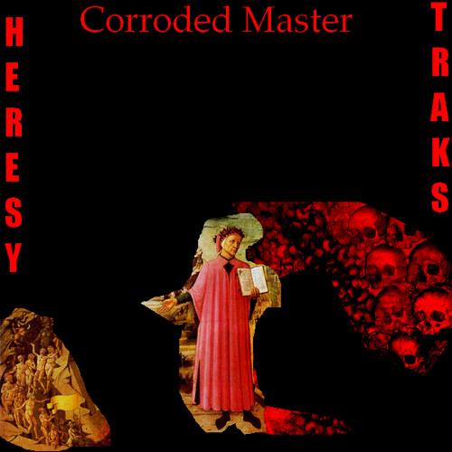 Corroded Master(artist)'s avatar