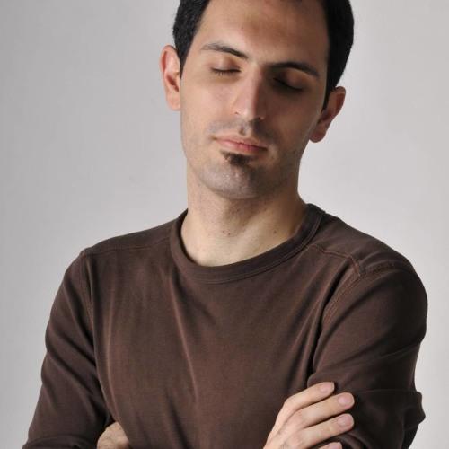 Yachar's avatar