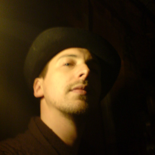 Allan Joseph Begg's avatar