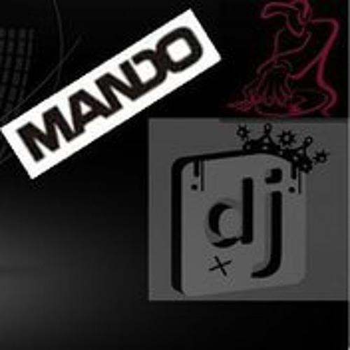 Dj Mando's avatar