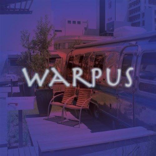 Warpus's avatar