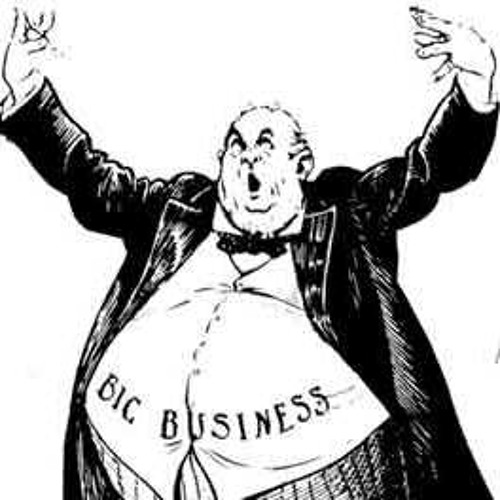 Capitalist Lion Tamer's avatar