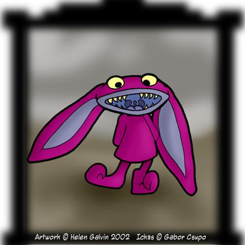 Creepie's avatar
