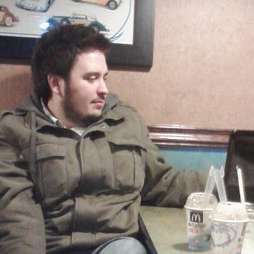 J. David Gonzalez's avatar