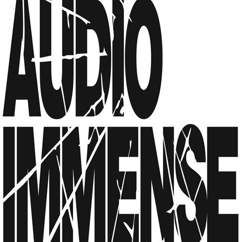 Audio Immense's avatar
