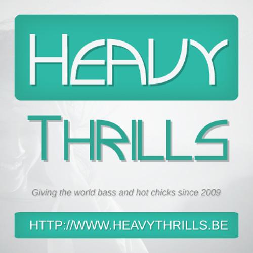 Heavy Thrills's avatar