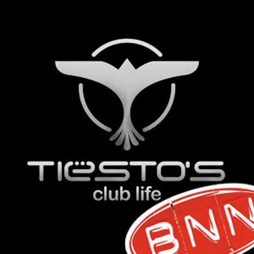 Tiësto's Club Life's avatar