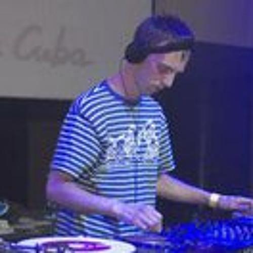 Dj Petr K's avatar