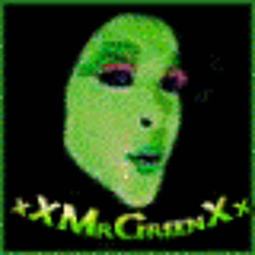 xXMrGreenXx's avatar