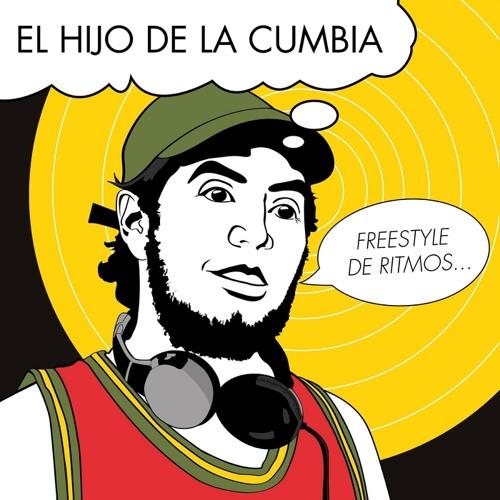 ElHijodelaCumbia's avatar
