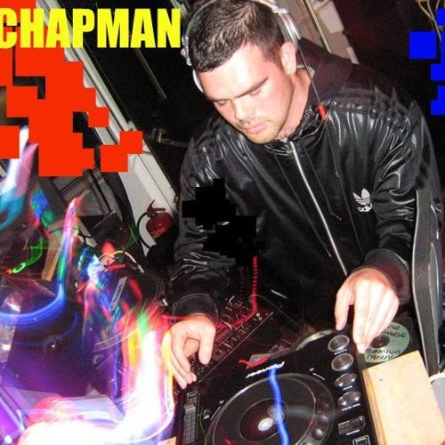 ch4pman's avatar