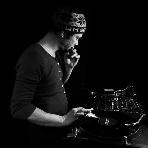 Rodion Levin's avatar