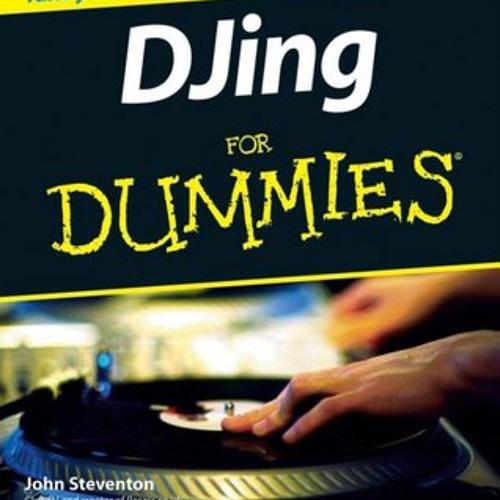 DJ ChillG's avatar