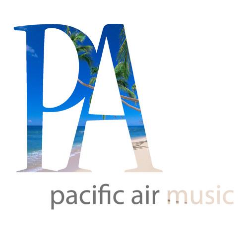 Pacific Air's avatar