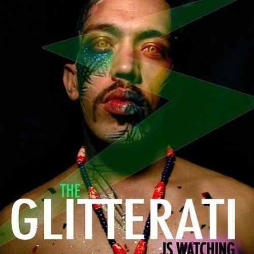 DJ Matty Glitterati's avatar