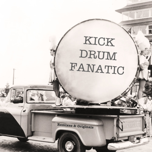 Kick Drum Fanatic's avatar