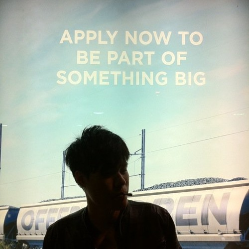 Joon Goon's avatar