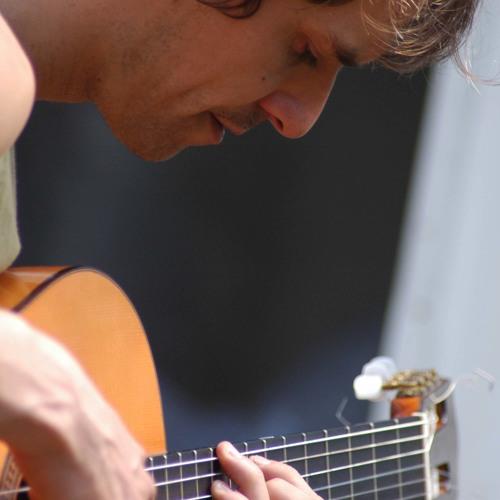 Chris Franck's avatar