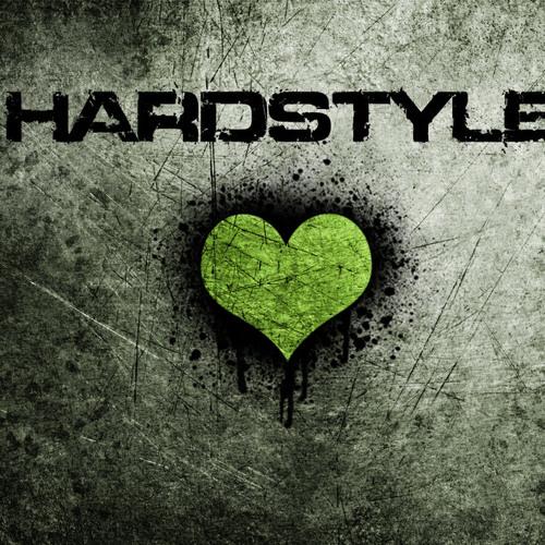 Hard dance's avatar