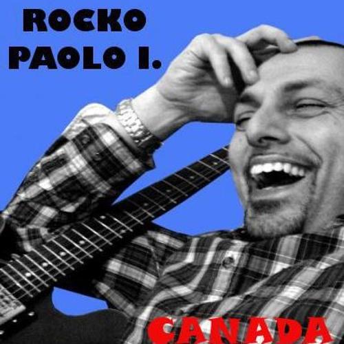 Rocko Paolo's avatar