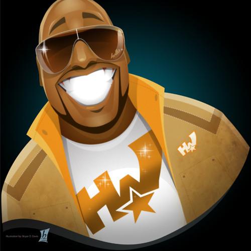 Holla Walla's avatar