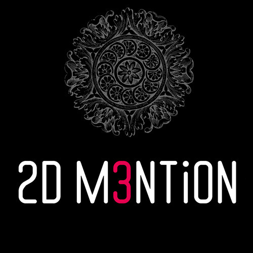 2D M3NTiON RECORDS's avatar