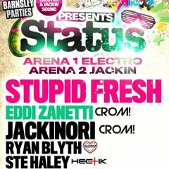 Status!