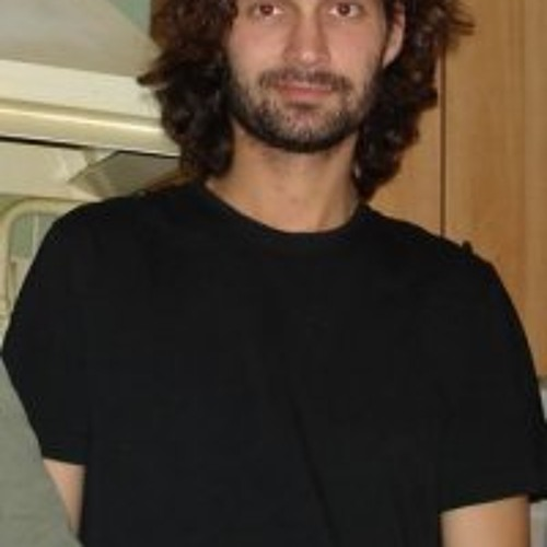 Pyotr Gerasimov's avatar
