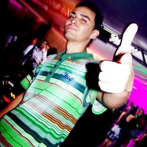 Dj Matheus Amorim's avatar