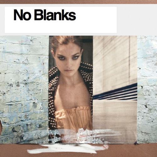 No Blanks's avatar