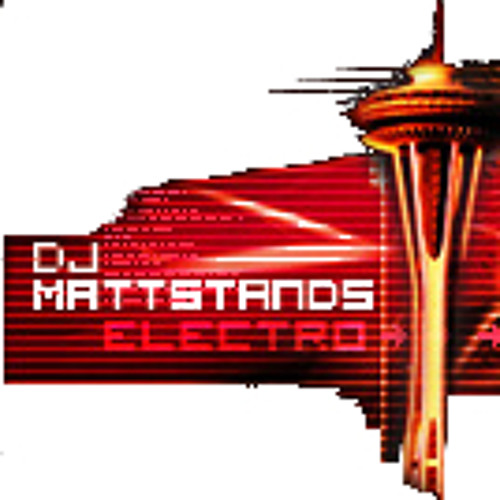 DJ Matt Stands's avatar