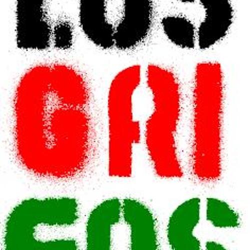 Los Grifos's avatar