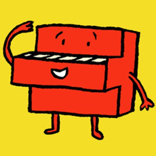 OMP's avatar