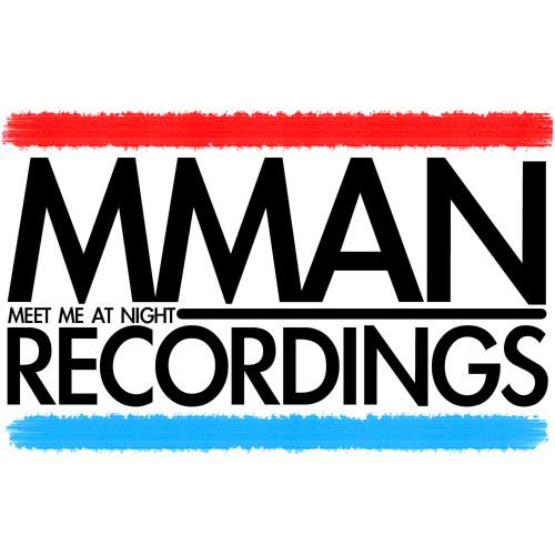 MMAN RECORDINGS's avatar