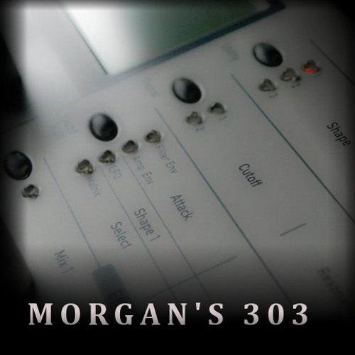 Morgan's 303's avatar