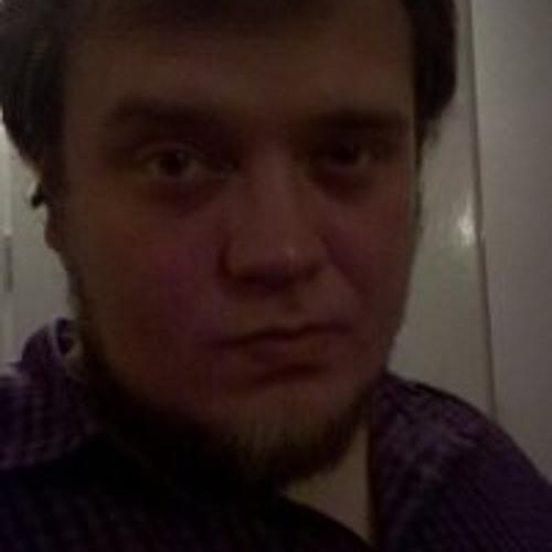 pawel-targonsky's avatar