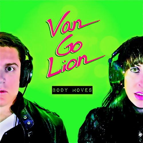 VanGoLion's avatar