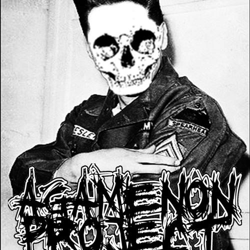 Agamenon Project's avatar