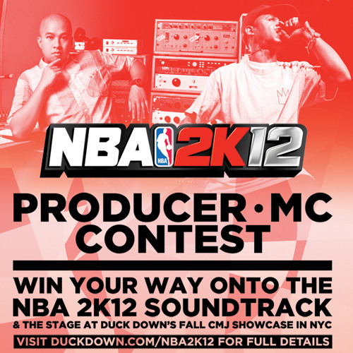 NBA 2K12 MCs's avatar